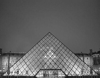 A night In Paris - Photography