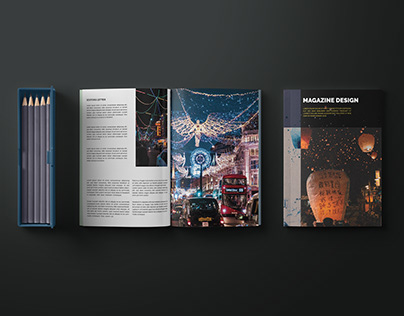 Free Magazine Templates Projects Photos Videos Logos