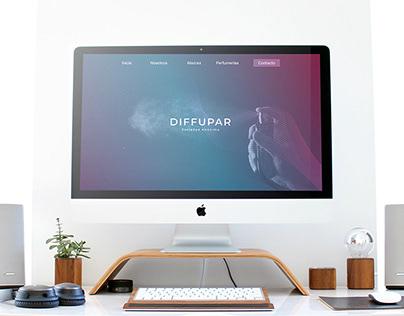 Work in progress - Web and Branding
