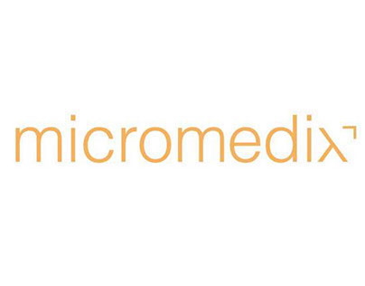 Branding // Micromedix