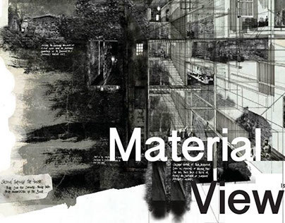 Material view magazine part 1