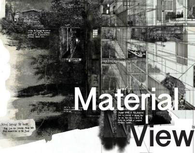 Material view magazine part 2