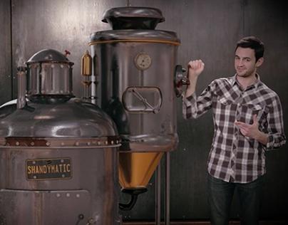 Mike's Hard Lemonade - Shandymatic