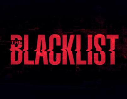 AXN: The Blacklist