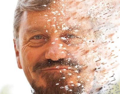 Thomas Benner Dispersion Effect
