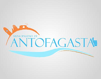 Logo Ilustre Municipalidad de Antofagasta - Chile