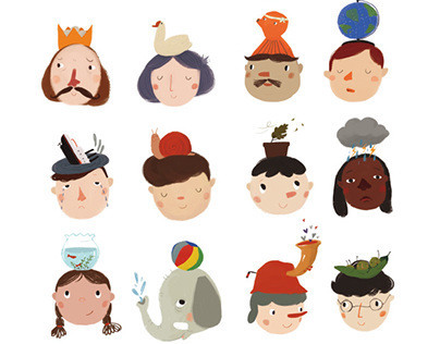 find your ''hat''
