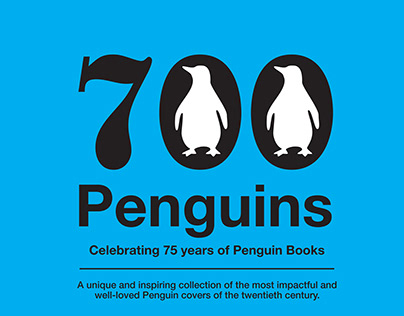 700 Penguins