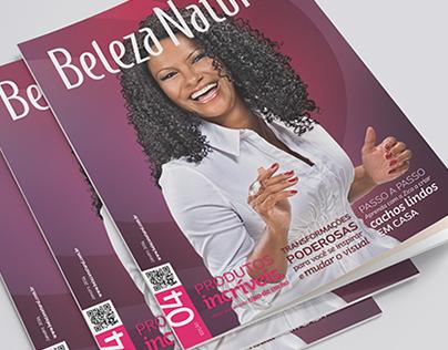 Revista Beleza Natural