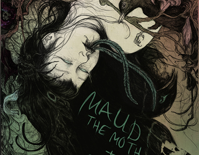 MAUD THE MOTH + TODO