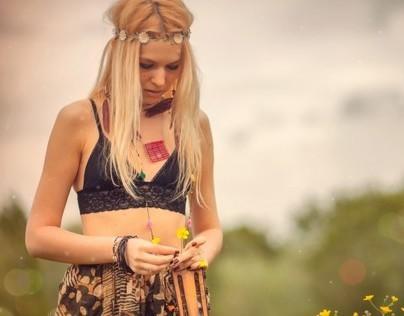 Lili - Hippie