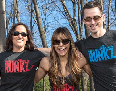 Runkz Product Photos