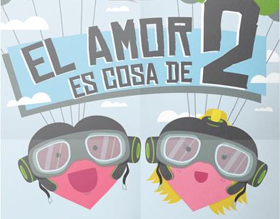 San Valentin PnS 2014