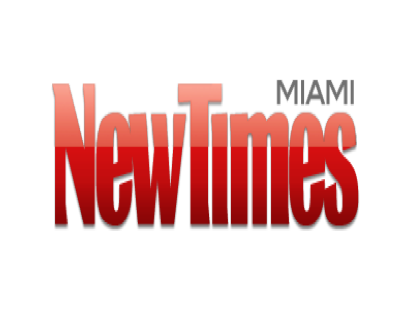Miami New Times' Likeme.net