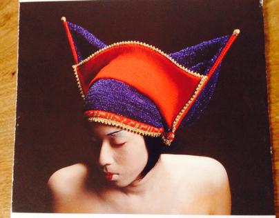 Archive - The Peking HeadDress