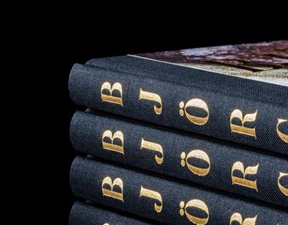 Björck - Huippukokin kotiruokaa (Cook book)