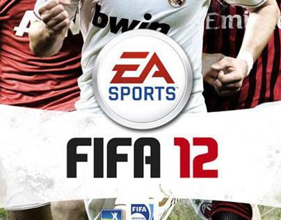 FIFA 12 Wii