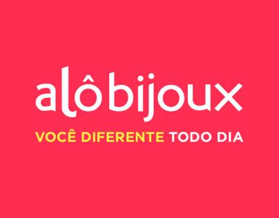 Branding Alô Bijoux