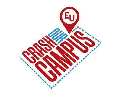 Edinboro University Logo Set