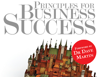 Book: Principles for Business Success