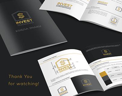 Branding & Website for Real Estate Management Company