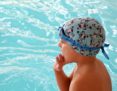 Swimcenter Web Design
