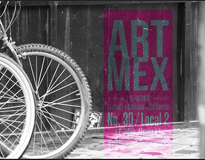 Harto Diseño Mexicano