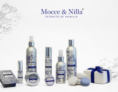 Mocce & Nilla