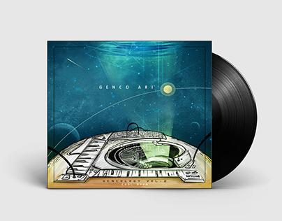 Genco Arı - Album Cover