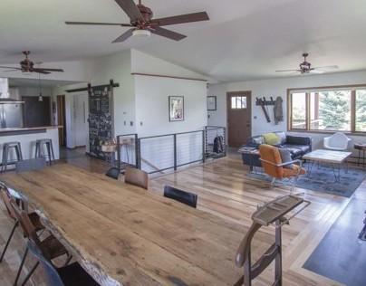 2611- Interior Remodel