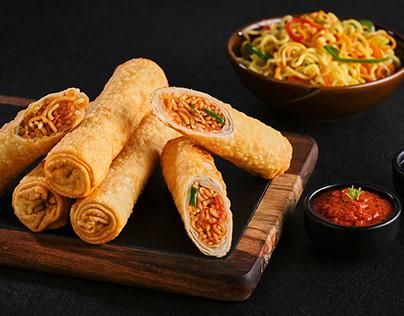 Indomie Noodles