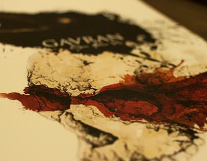 Gavran / The Raven — Publication of the Poem