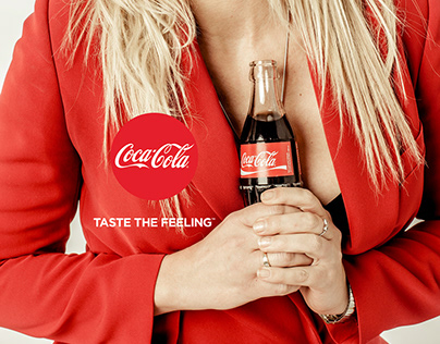 Coca Cola Photo Session With the Stars