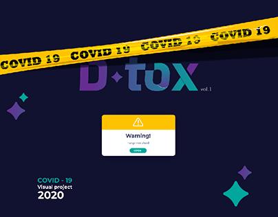 D-TOX: VOL_1