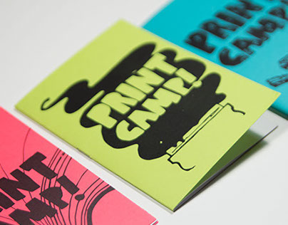 Print Camp!