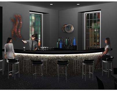 Hotel Luxe & Brio Restaurant