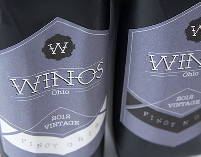 Winos, Boxed Wine Packaging