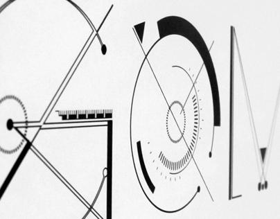 Morfologia Tipografica / Tipografia II - Cosgaya