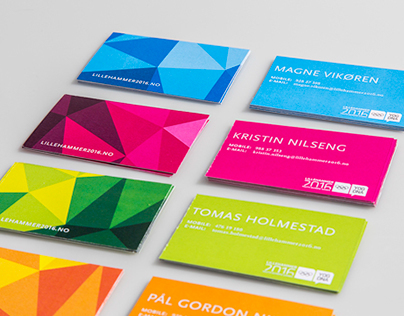 Visual Identity   Youth Olympic Games