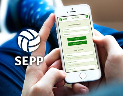 SEPP.COM Responsive Webdesign