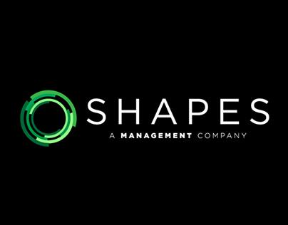 Shapes | Website Design