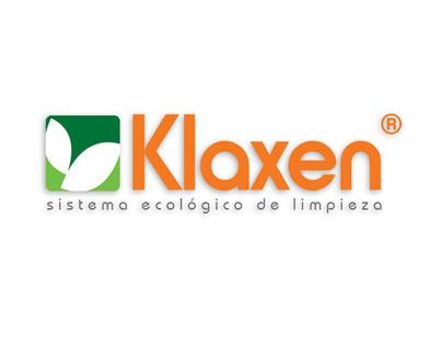 Brochure - Papelería - Klaxen