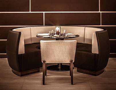 BOA - SteakHouse AUH/UAE