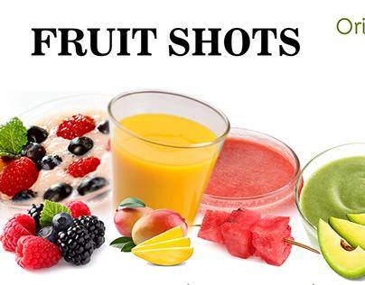 Cut Fruits & Fresh juice | «RedTick» Supermarket