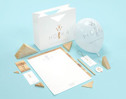 HOKA clothes for children
