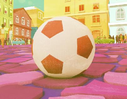 MTV /// Testa di Calcio