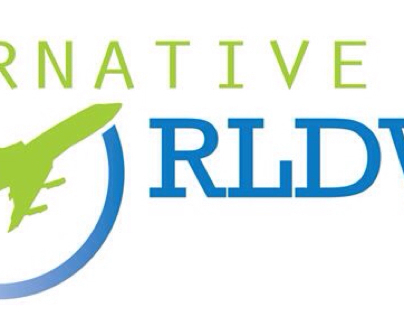 Alternative Bio Fuels Logo Design