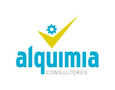 ALQUIMIA // branding