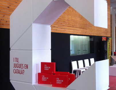 CPNL Stand