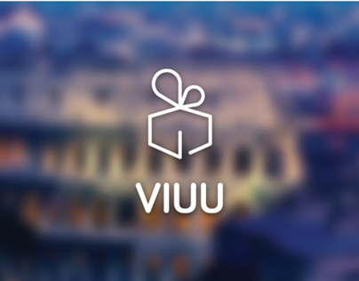 VIUU - Gift, receive, discover places surrounding you